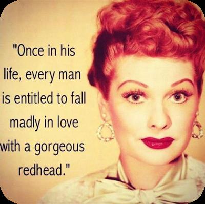 Ginger Quotes. QuotesGram