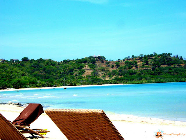Madagascar travel planner