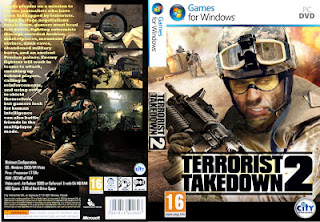 Game Terrorist Takedown 2 US Navy Seals