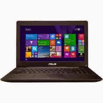 Laptop Murah Asus X45U-WX058D