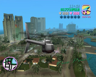 GTA Vice City para Android y iPhone