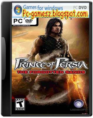 Prince Of Persia The Forgotten Sands With Crack Full ...