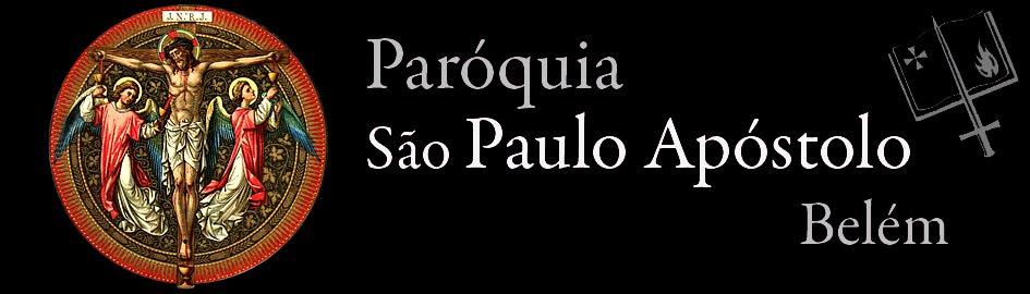 Paróquia São Paulo Apóstolo do Belém