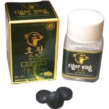 مستحضر تم تحليله وهو تايجر كينج  Tiger King  يحتوي على فياجرا ومعادن ثقيلة