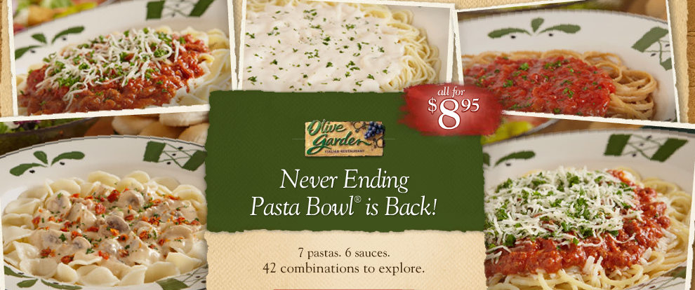Alexander Branding: The Olive Garden Dilemma