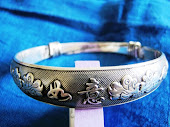 Tibetan Silver Bracelets