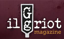 """La presentazione di """"Due passi"""" su Griot Magazine"""