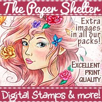 The Paper Shelter Shop