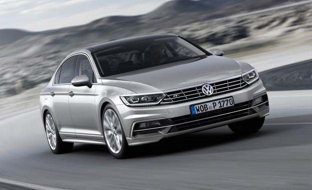 2015 Volkswagen Passat Owners Manual Pdf