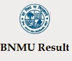 BNMU Result 2016
