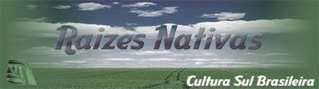 RAIZES NATIVAS