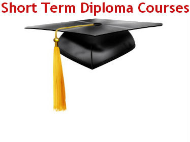 Short Term Diploma Courses