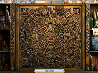 Hidden Secrets Nostradamus Game 3