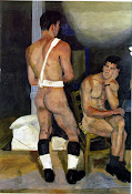Greek Homoerotic Art