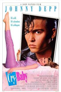 Cry Baby &#8211; DVDRIP LATINO