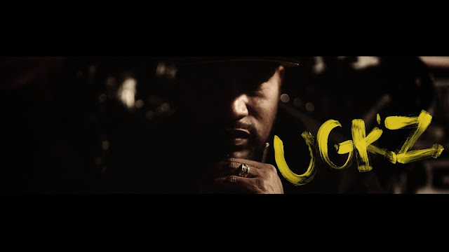 Video: Le$ ft. Curren$y & Bun B – UGK