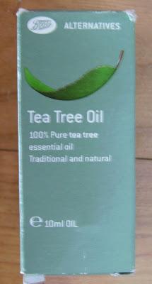 Cilt lekelerine etkin çözüm: çay ağacı yağı