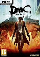 download PC game DmC Devil may Cry 2013