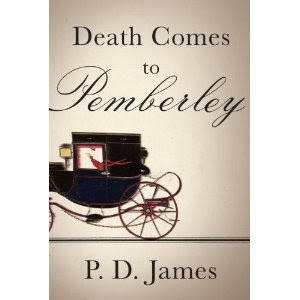 P. D. James - Death Comes to Pemberley Reviews