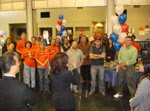 Local 261 Members step up for Carmen in District 4 Race!