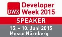 DWX 2015 Speaker