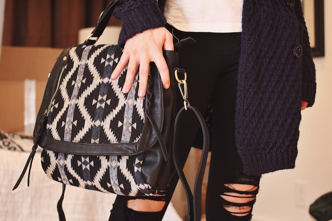 Street Level Natoma Ikat Embroidery Crossbody Bag via @stitchfix bit.ly/YourStitchFix