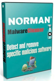 Norman Malware Cleaner 2.03.03 Terbaru 2012