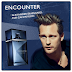 Latest perfume- Encounter by calvin klein