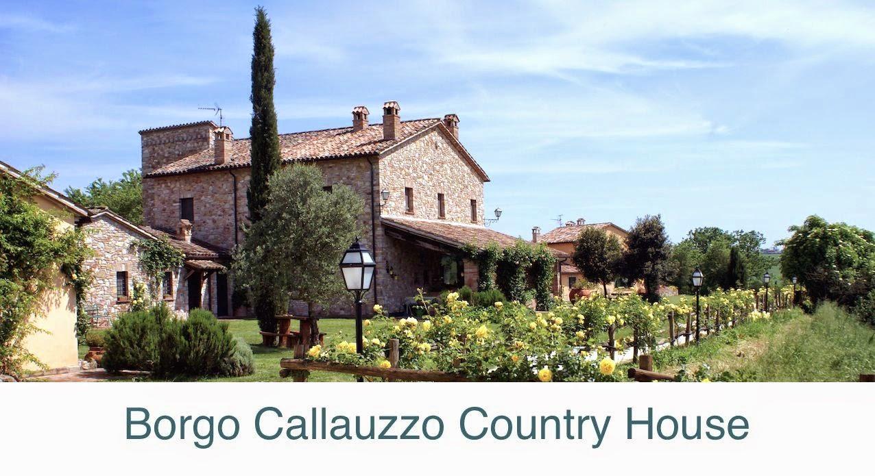 Borgo Callauzzo