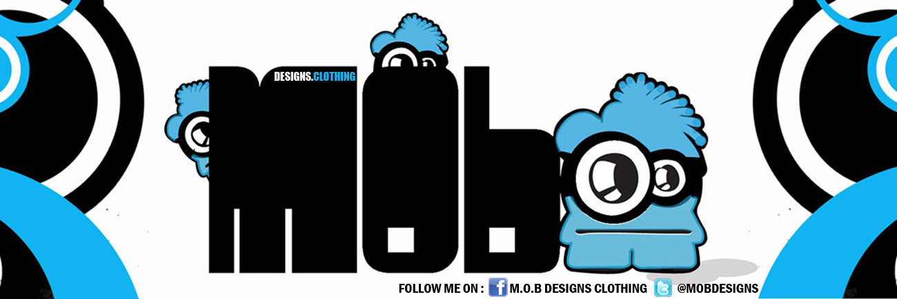 M.O.B DESIGN CLOTHING