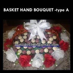 Coklat Bakul - Type A