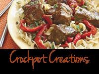 Crockpot Creations