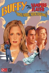 Watch Buffy the Vampire Slayer: Once More, with Feeling Online Free in HD
