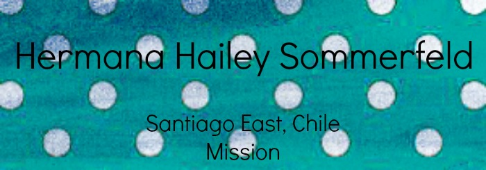 Hermana Hailey Sommerfeld