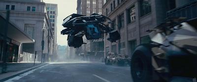 [Crítica] El Caballero Oscuro: La Leyenda Renace. El fin de Batman, según Nolan.