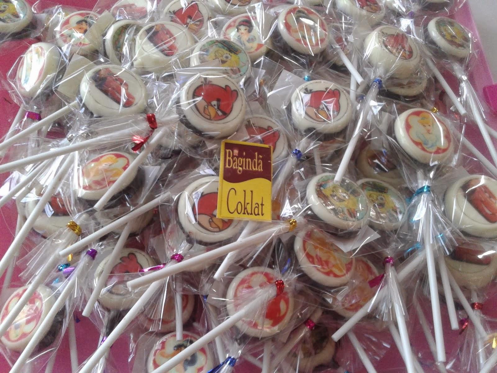 lolipop edible