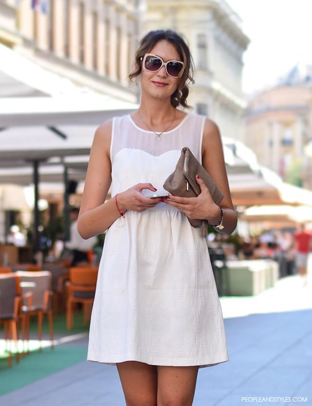 Ivana Vrban, arhitektica, street style Zagreb, ulična moda by StyleZagreb.com