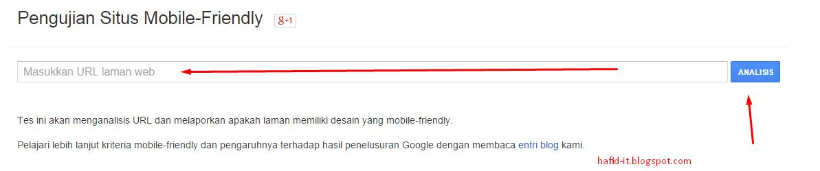 google responsive tester