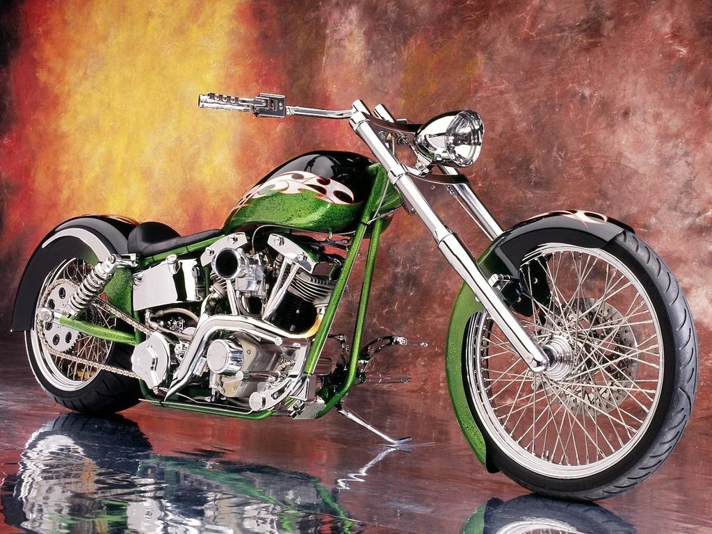 chopper vehicles motorbikes - photo #48