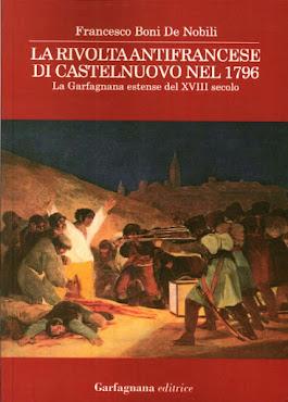 La Garfagnana in libri...