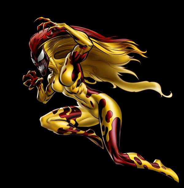 Be happy to hear that the spec op 18 s reward hero will be anti venom