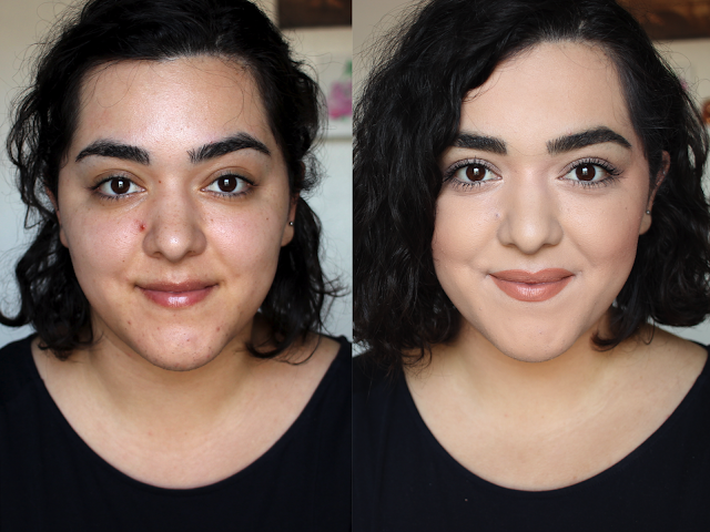 Maquillaje Simple Para Diario