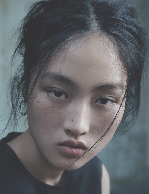 jing wen by stefan khoo for l'officiel malaysia february 2016 - cool chic style fashion