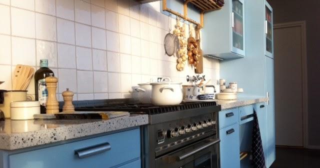 Funky friday blog gespot eerbetoon aan piet zwart - Keuken originele keuken ...