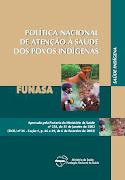 Politica Nacional de Saúde da População Indígena