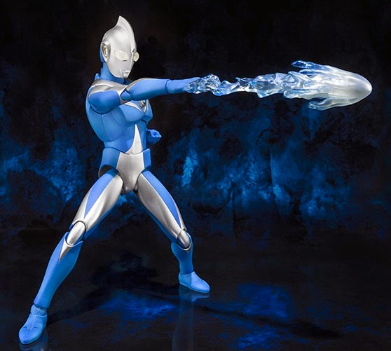watch ultraman cosmos episode 1