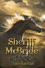 Sheriff McBride