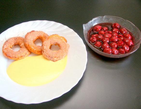 Frittelle di Mele - Ricetta Semplice