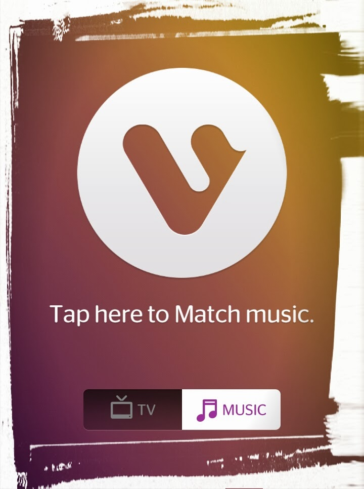 Viggle Music Match