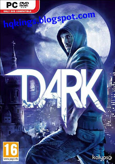 DARK PC Game Download